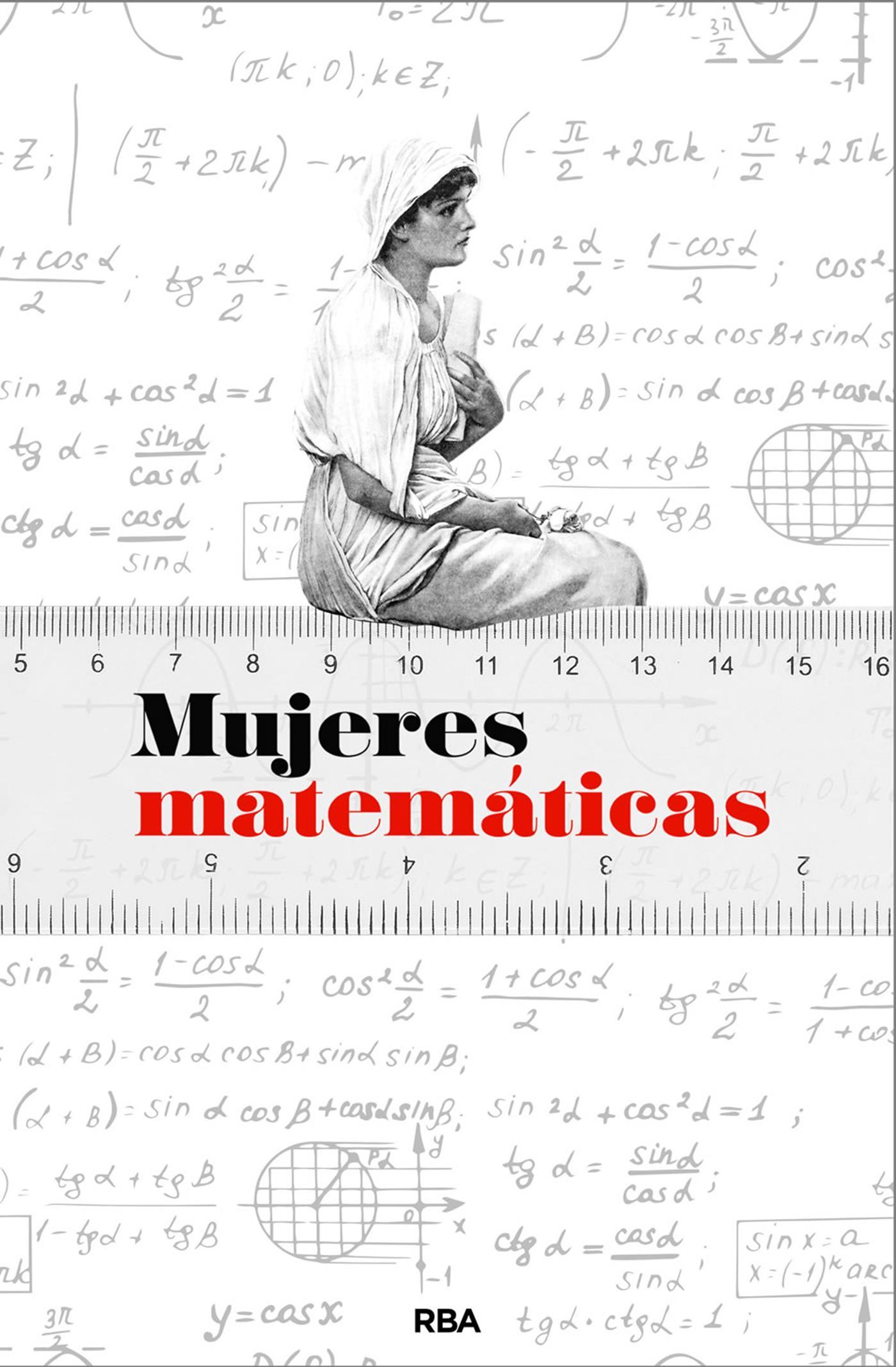 Imaxe da portada (Mujeres matemáticas)