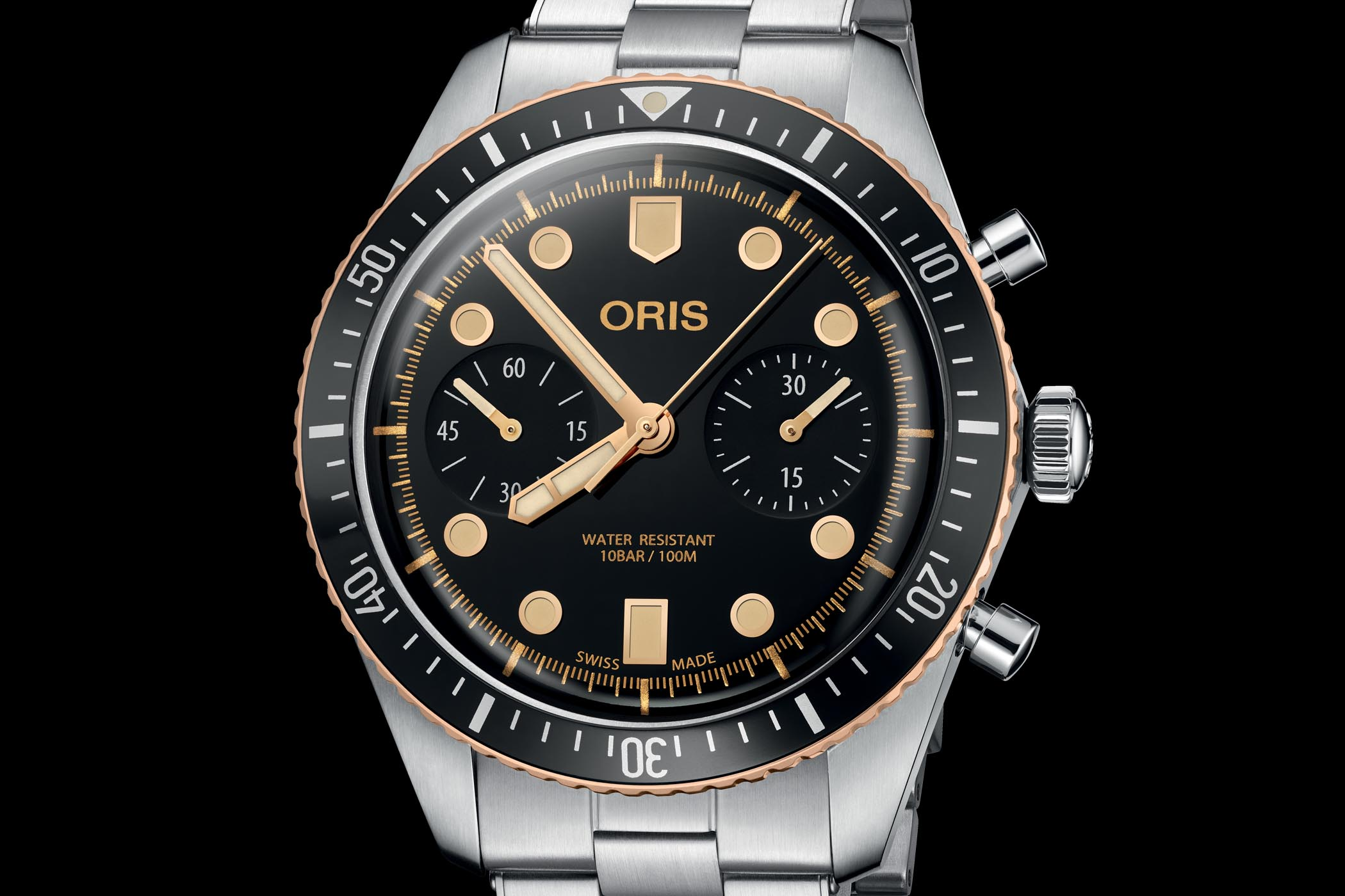 Oris-Divers-Sixty-Five-Chronograph
