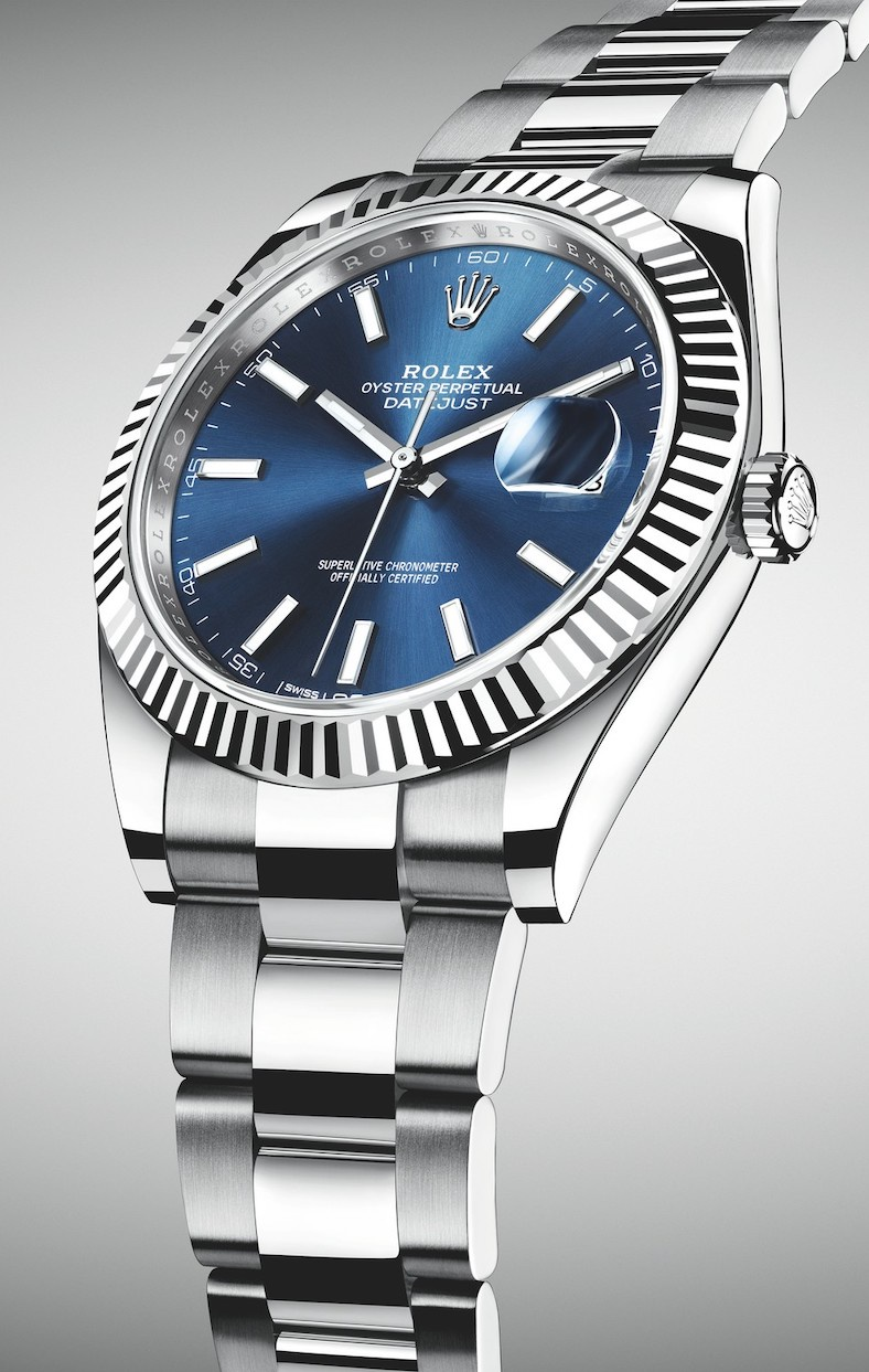 Rolex Oyster Perpetual Datejust 41mm