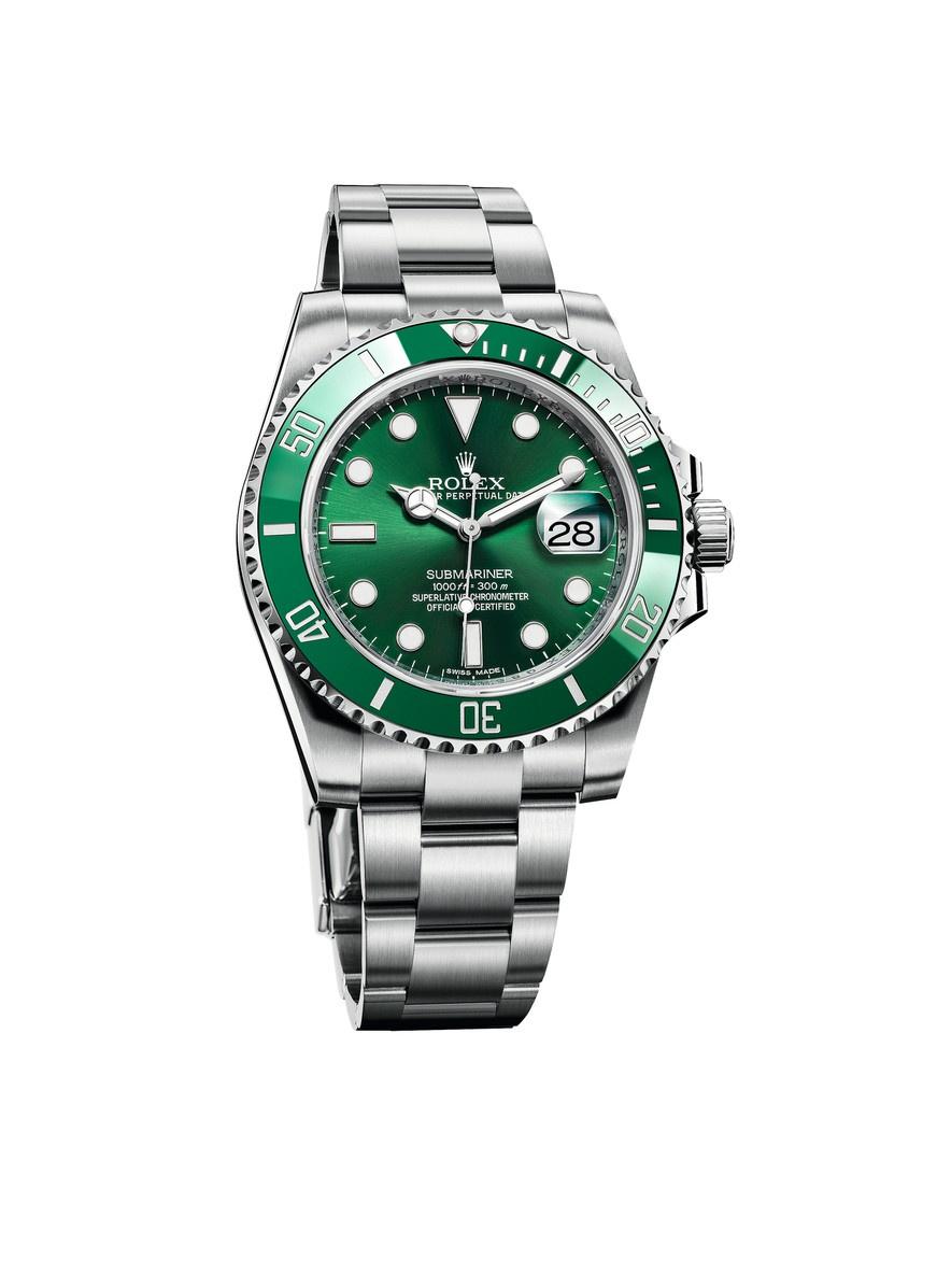 Rolex Submariner Date Ref:116610LV
