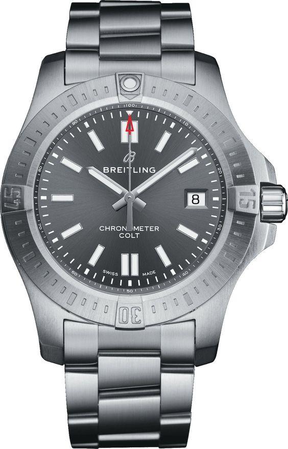 Breitling Watch Chronomat Colt Automatic 41