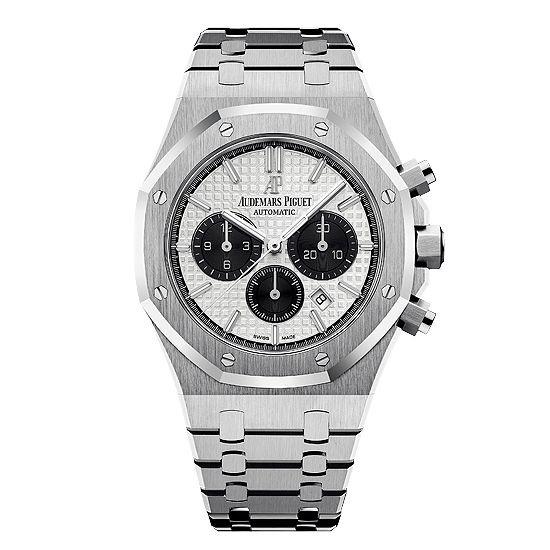 Audemars Piguet Royal Oak Selfwinding Chronograph Watch