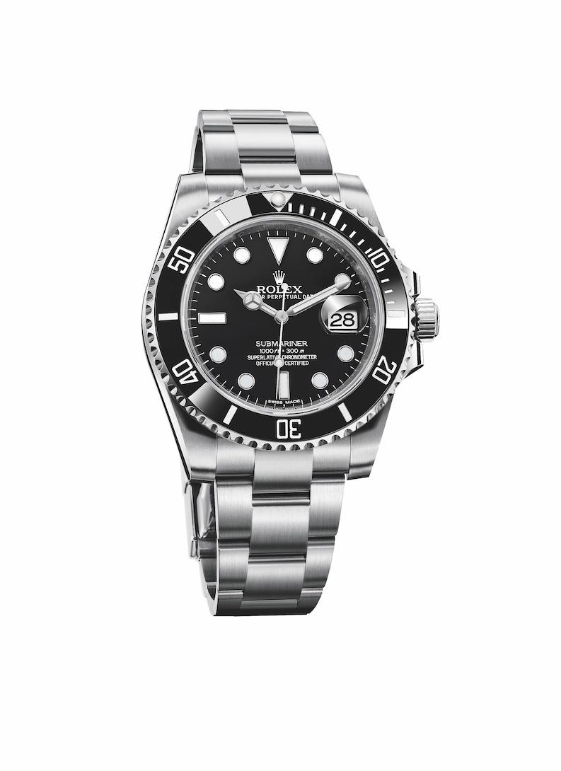 Rolex Submariner Date Ref:116610