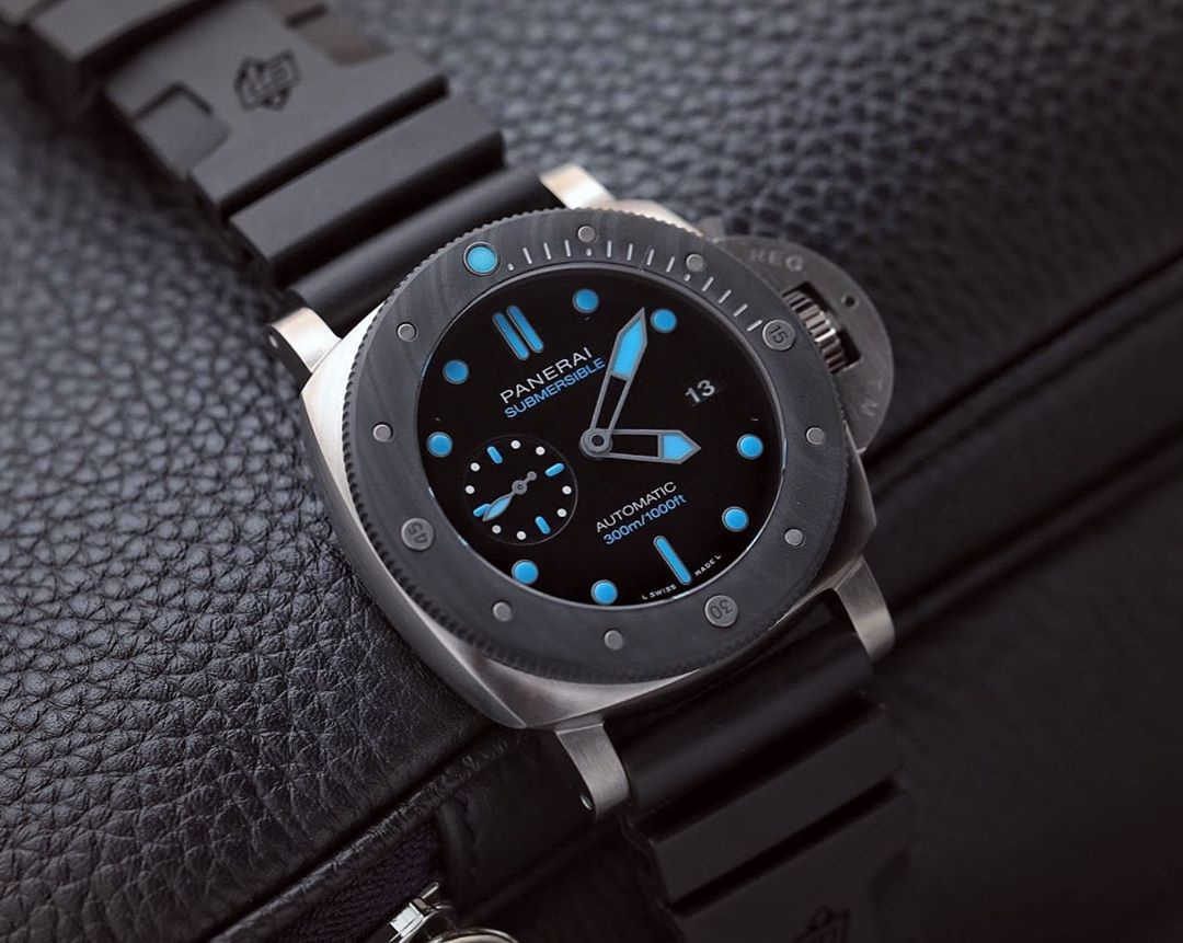 SUBMERSIBLE BMG-TECH™ - 47MM PAM00799