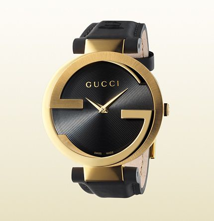 Latin Grammy Gucci Watch