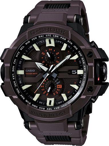 G-Shock GWA1000FC-5A Watch