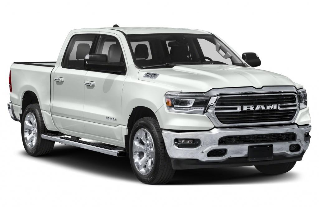 RAM Truck CURRENT SAFETY RECALLS