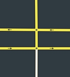 File:Junction of different types of streets.JPG
