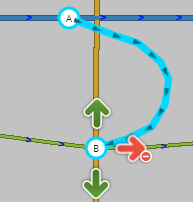 Jct folded diamond u-turn.png