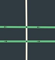 File:Street and ninor highway junction.JPG