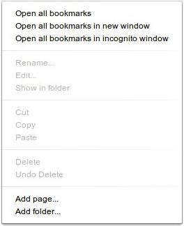 Bookmark Manager dropdown menu.png