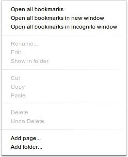 Bookmark Manager dropdown menu.png