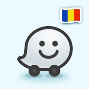 Waze Romania Badge.png