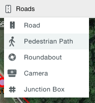 Roads dropdown.png