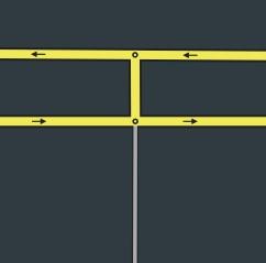File:PLR and divided road junction.JPG