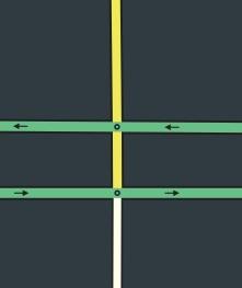 File:Street primary street minor highway junction.jpg