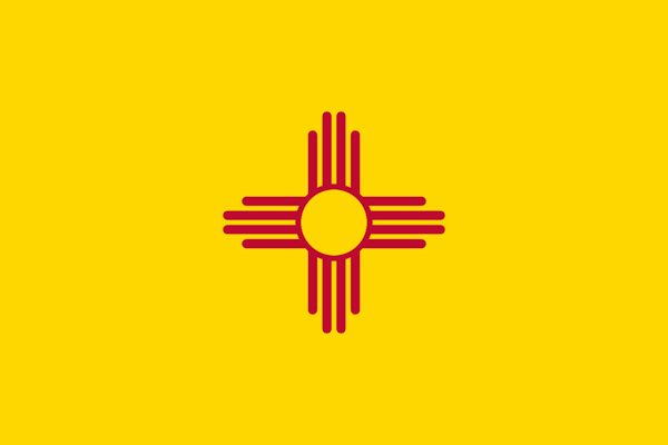 File:600px-Flag of New Mexico.png
