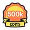 File:33 number of Edits 500k.png