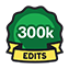 File:32 number of Edits 300k.png