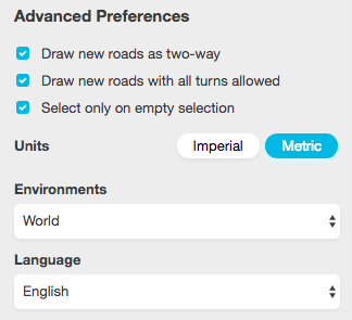 WME preferences world metric.png