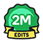 File:28 number of Edits 2M.png