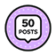 File:34 number of Posts 50p.png