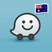 Waze Australia Logo.png