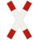 Výstražný kríž