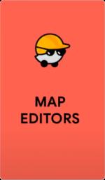 Map editors