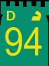 UAE D94 Sign.png