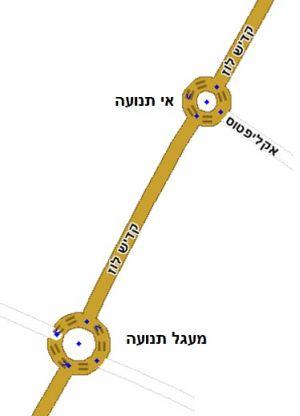אי תנועה כמעגל תנועה.jpg