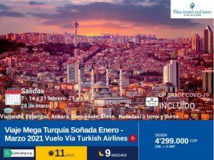 Turquía Soñada