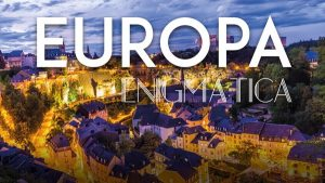 Europa enigmática