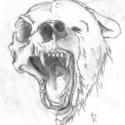 Large bear head with half skull tattoo design.jpg?googleaccessid=application bucket access@typee 222610.iam.gserviceaccount