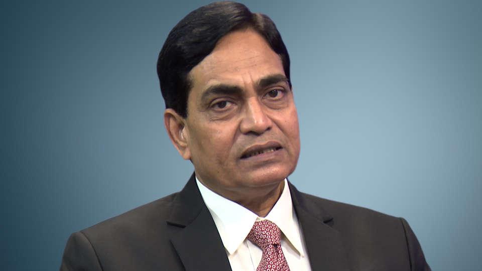Dr KC Goswami Cardilogist