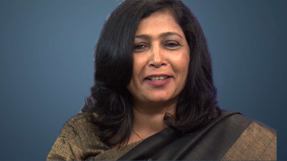 Dr. Shailaja Kale,B.J. Medical College and KEM Hospital