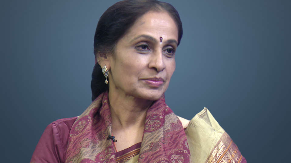 Dr.IB Vijayalakshmi,Professor of Pediatric Cardiology