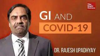 GI and COVID-19