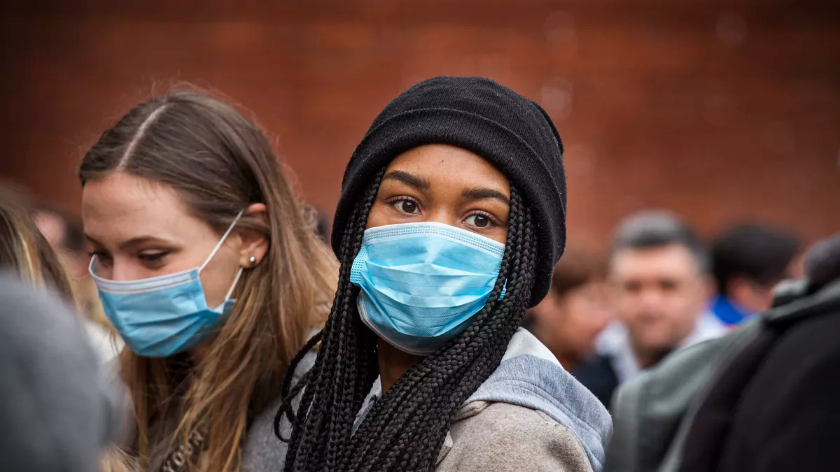Challenges to Women's Health During the COVID-19 Pandemic