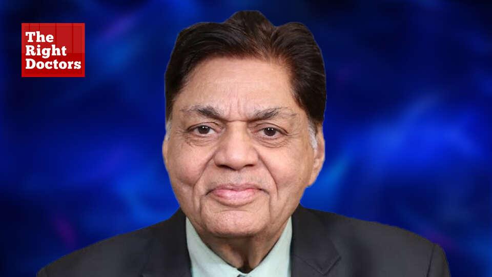 Dr. KK Pareek