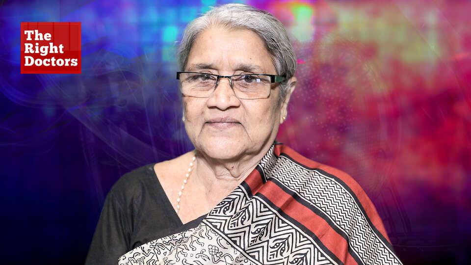 Dr. Mohapatra Seba