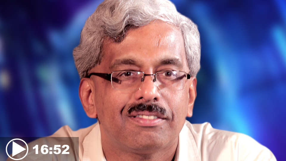 Dr Mullasari Ajit Leading Cardiologist Madras Medical Mission Hospital, Chennai on TheRightDoctors.Com An Analysis on Sympathetic over Activity in Hypertension Clinical Implications