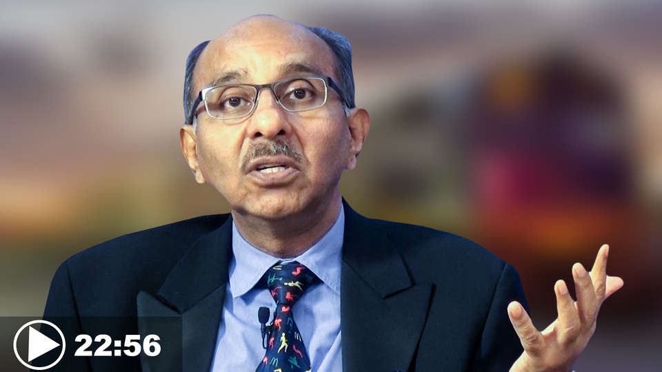 Dr. O P Yadava Leading Cardiologist National Heart Institute New Delhi on TheRightDoctors.com A Review on Coronary Aortic Pressure Evalution