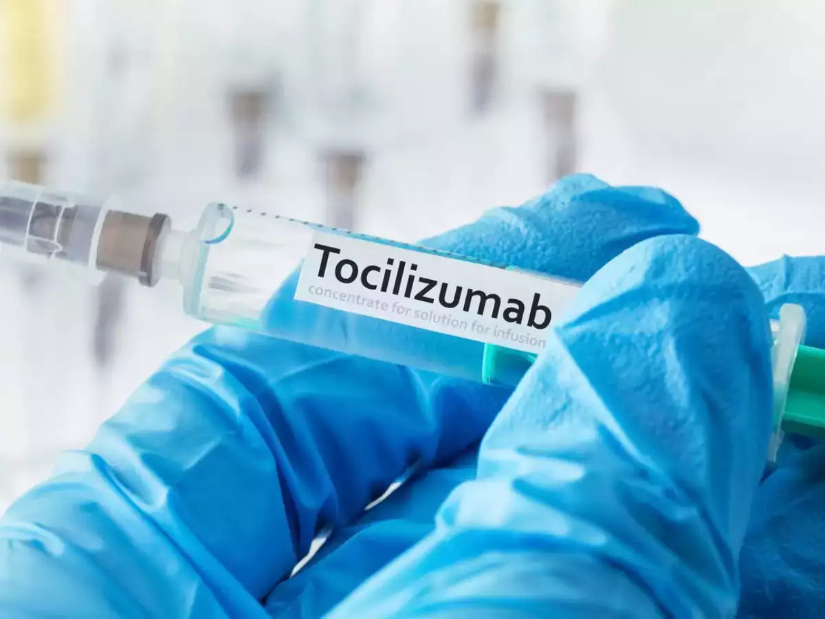 Tocilizumab reduces chance of ventilation in COVID-19 pneumonia but has no role in decreasing mortality: NEJM