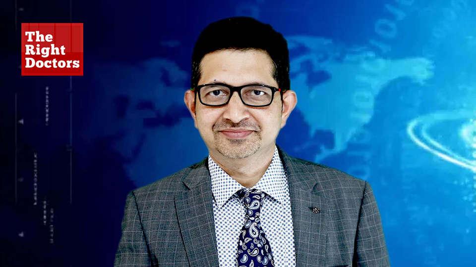 Dr. Chaitanya Shembekar