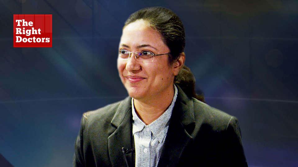 Dr. Rozy Ahya
