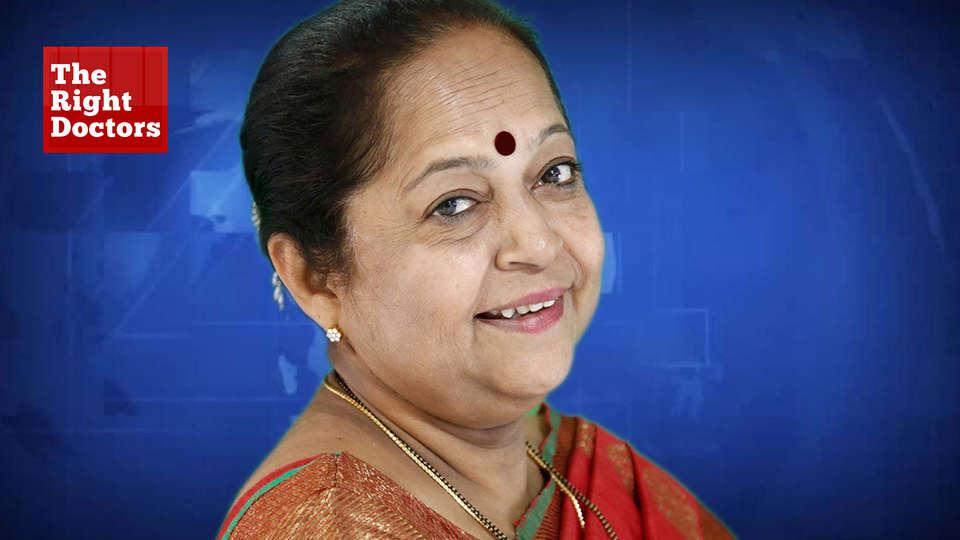 Dr. Vidya Thobbi