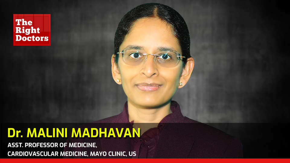 Dr. Malini Madhavan | Indication for EP Study and Ablation
