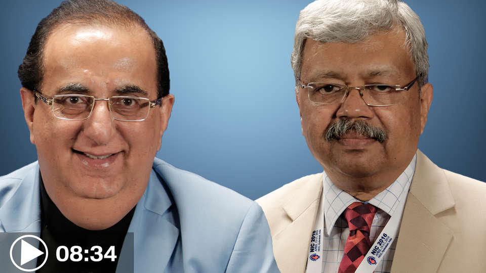 Dr. HK Chopra, Chairman National CSI Affairs, Dr. Santanu Guha, president of CSI 2016, Cardiologist in Kolkata, Nightingle