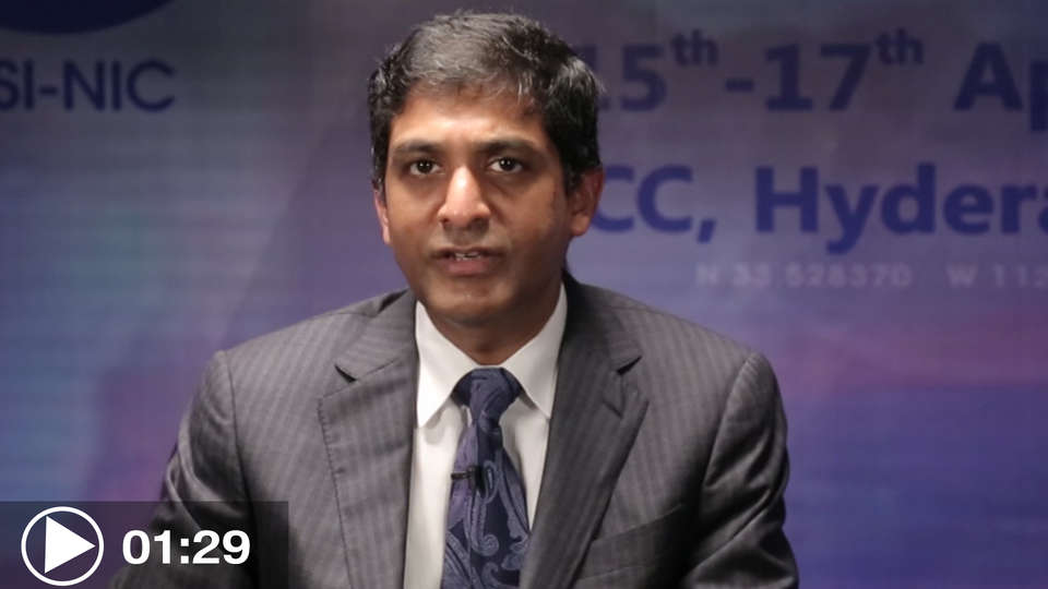 Dr. Ramesh Daggubati, Clinical Professor, East Carolina Heart Institute